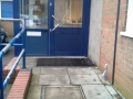 Danesgate Centre Doors