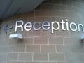 Skills Centre entrance