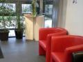 Skills Centre seating