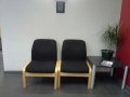 Skilols Centre seating