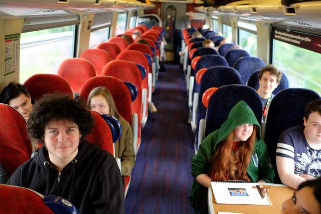 Durham Trip (2)