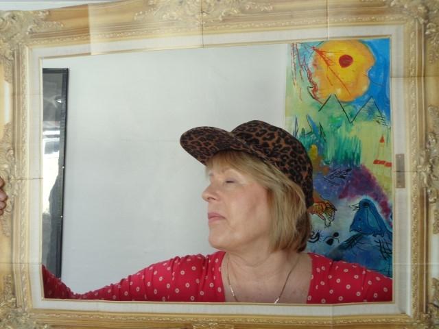 Wear A Hat Day 01