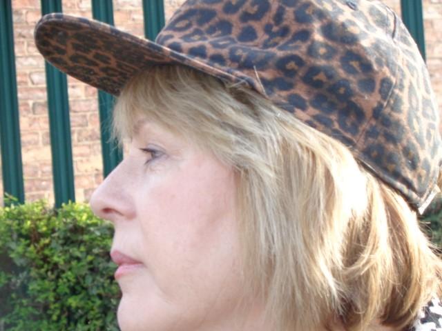 Wear A Hat Day 20