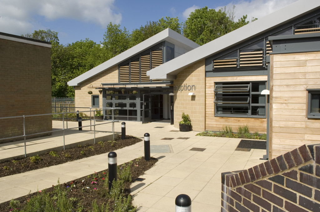 York Skills Centre opening